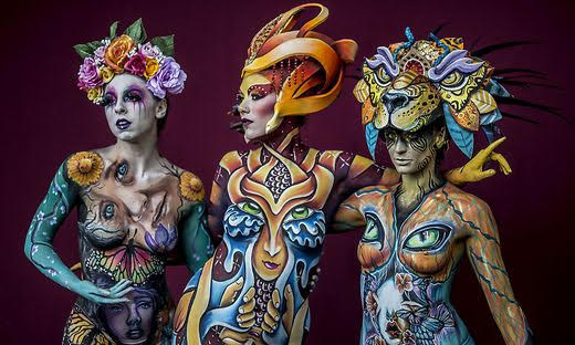 Online Arts And Culture Channel Ta Dah Tv